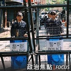 蔡總統桃園仁海宮發福袋 支持者感謝守護台灣