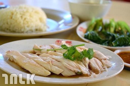新加坡十大必吃美食