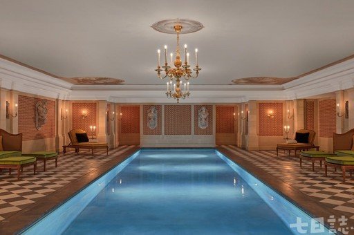 來去凡爾賽宮住一晚 體驗太陽王的氣派奢華