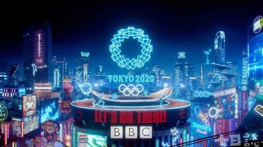 東京奧運形象影片 傳統與前衛的超級城市