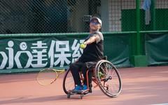永達盃第三屆高雄國際輪椅網球公開賽