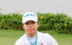 衛冕冠軍科達以66桿開出紅盤 台灣裙襬搖搖LPGA首輪與許美貞並轡領先群雌
